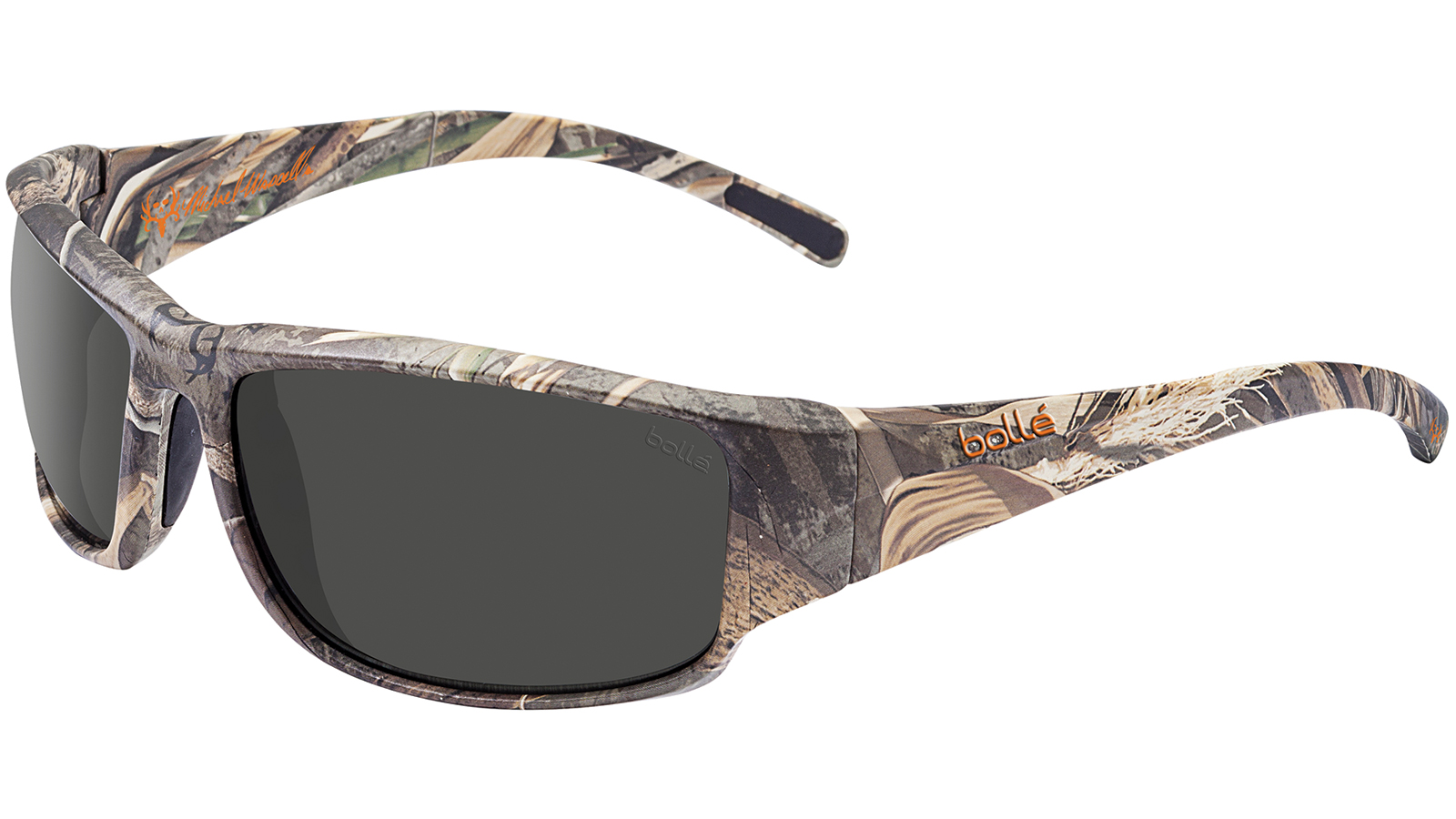 Bolle 12039 Keelback Shooting|Sporting Glasses Realtree Xtra