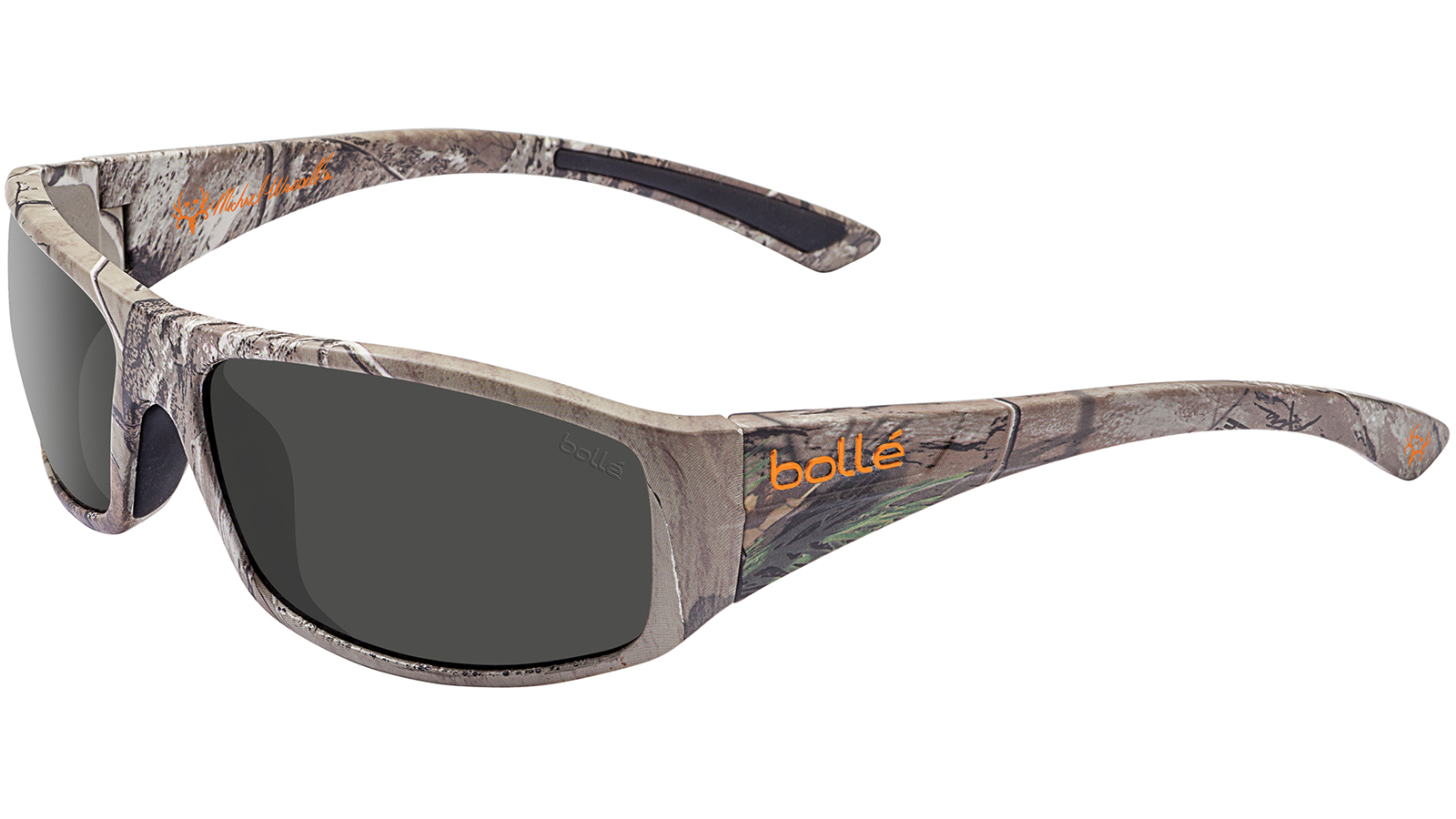 Bolle 12041 Weaver Shooting|Sporting Glasses Realtree Xtra