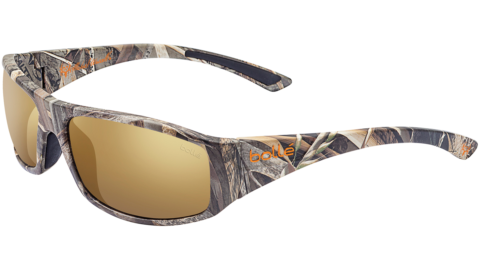 Bolle 12042 Weaver Shooting|Sporting Glasses Realtree Max-5