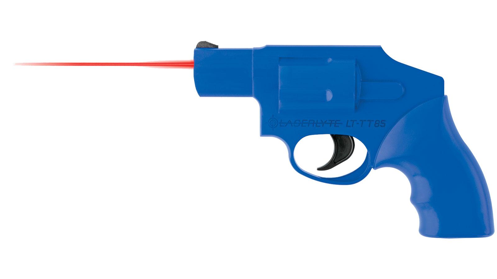 Laserlyte TRIGGER TYME Laser REV SNUB