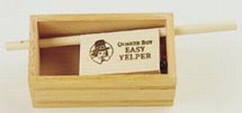 Quaker Boy Easy YELPCALL