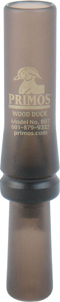 Primos Game Calls Wood Duck Call