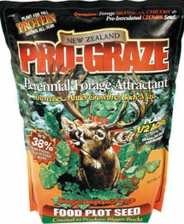 Evolved Habitat ProGRAZE Attract