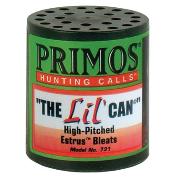 Primos 731 The Lil' Can Doe Bleat Lil' Can Doe Bleat