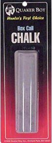Quaker Boy 16603 Box Call Chalk