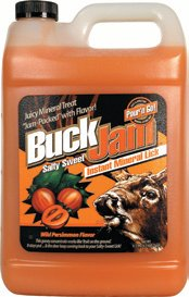 Evolved Habitat Persimmon Buck JAM
