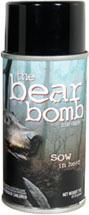 Buck Bomb Bear Bomb SOW in Heat