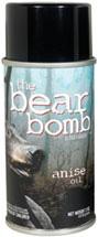 Buck Bomb Bear Bomb ANISE Oil