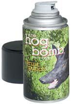 Buck Bomb HOG Bomb FRUIT PUNCH 5oz