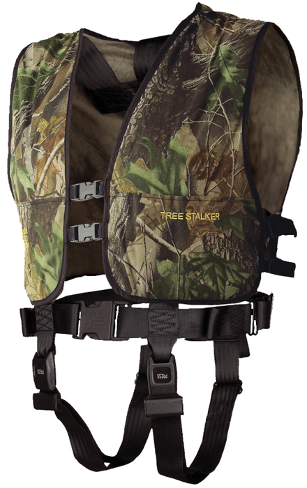 Hunter Safety System Harness Lil Treestalker Y