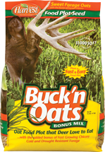 Evolved Habitat Buck N OATS with CHICORY 9.5#