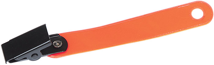 Allen Reflective Ribbon with Clip