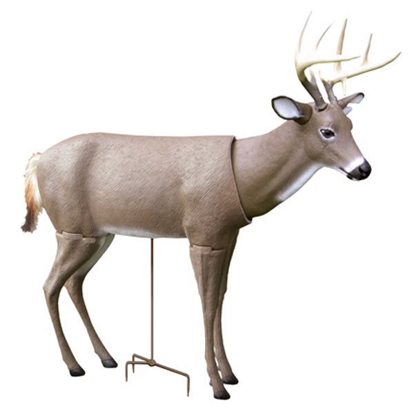 Primos Game Calls SCARFACE Deer Decoy