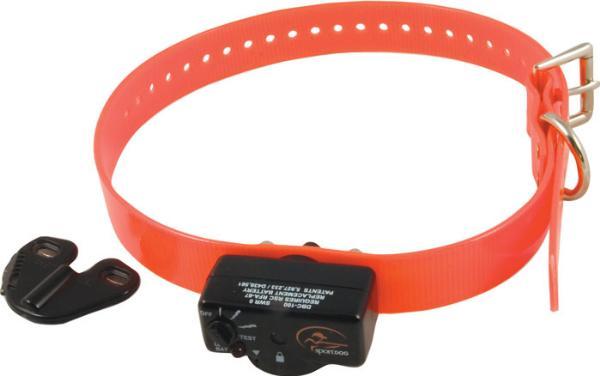 Innotek|Sport Dog Bark Control Deluxe Collar