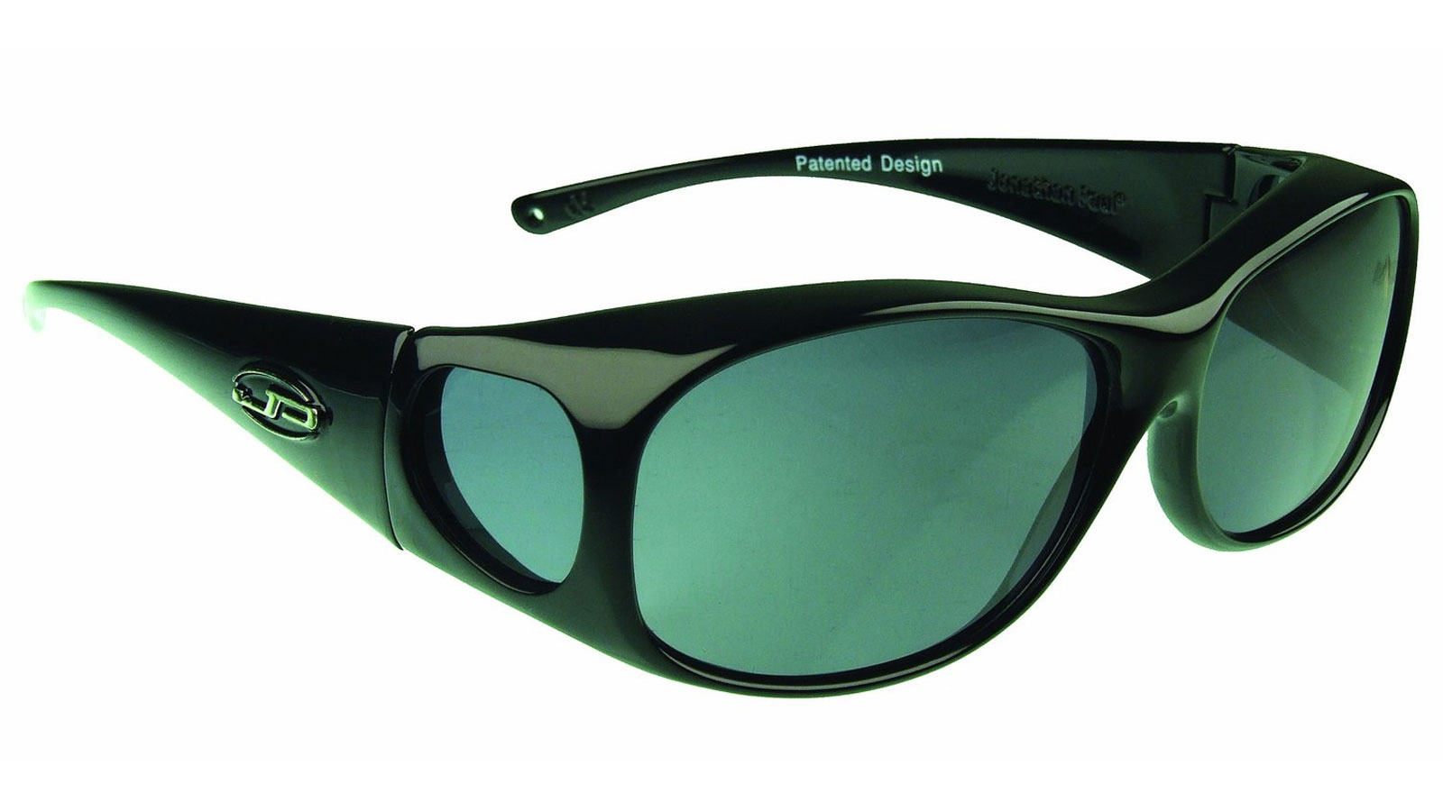 Fitovers Eyewear ELEMENT MD BLK|GRAY