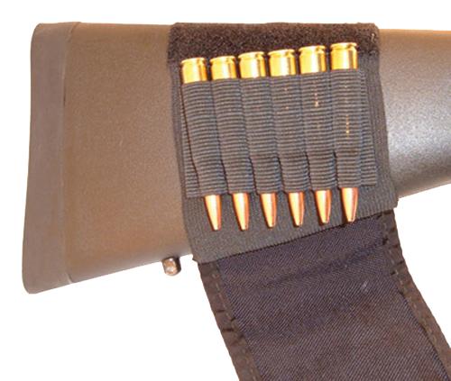Grovtec US Inc GTAC83 GT Buttstock Cartridge Shell holder Rifle