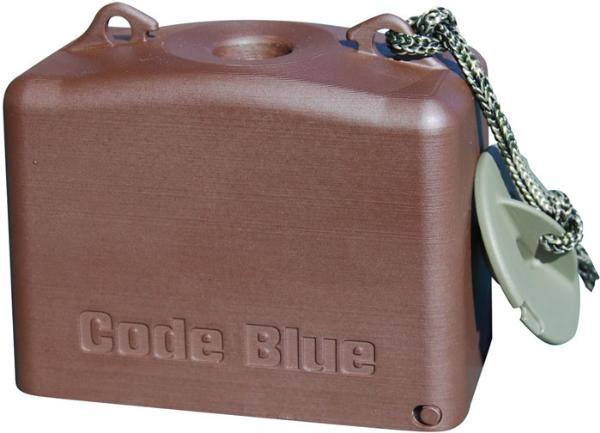 Code Blue Scents OA1179 Hot POD Scent Warmer