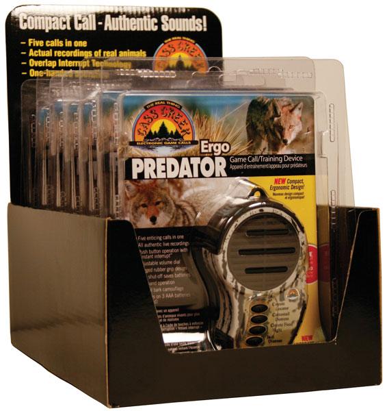 Pro Ears CASS CREEK Predator Call