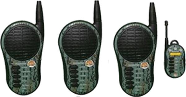 Cass Creek Game Calls 938 Nomad PRED Call with Remote