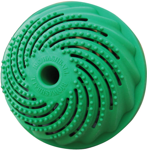Code Blue Scents Eliminx Laundry BALL