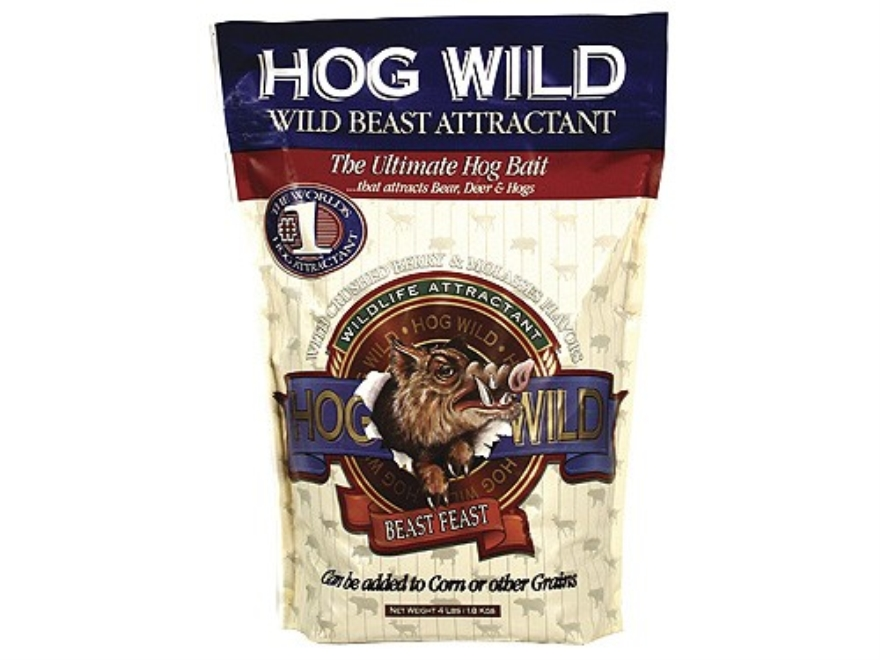 Evolved Habitat HOG WILD 4lb