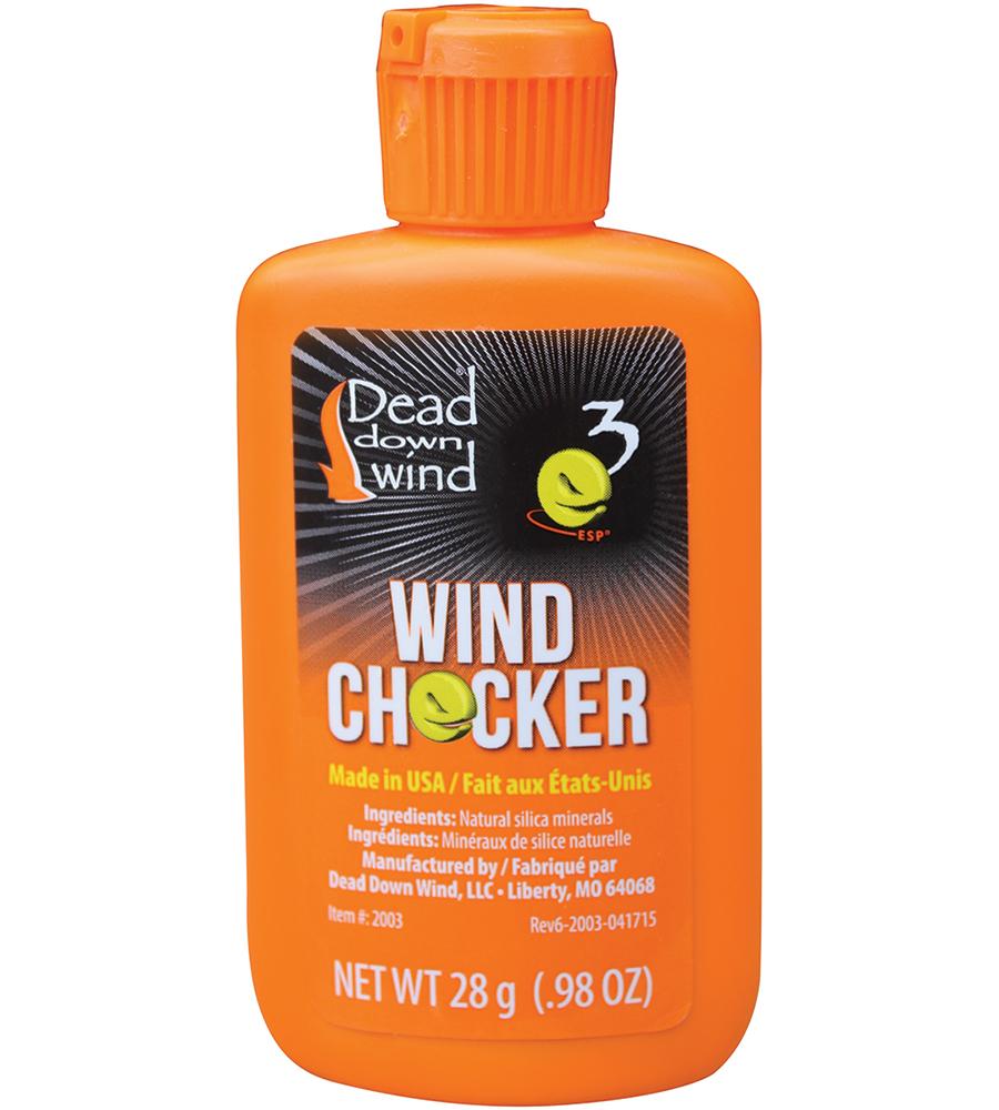 Dean Down Wind CHECKMATE WindCHECKER