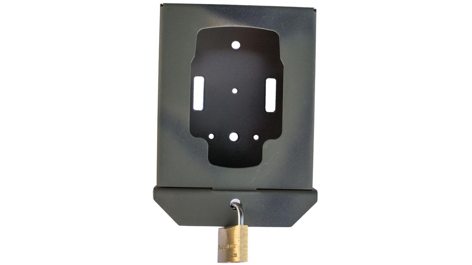 DLC CovertCamera s Bear Safe MP6