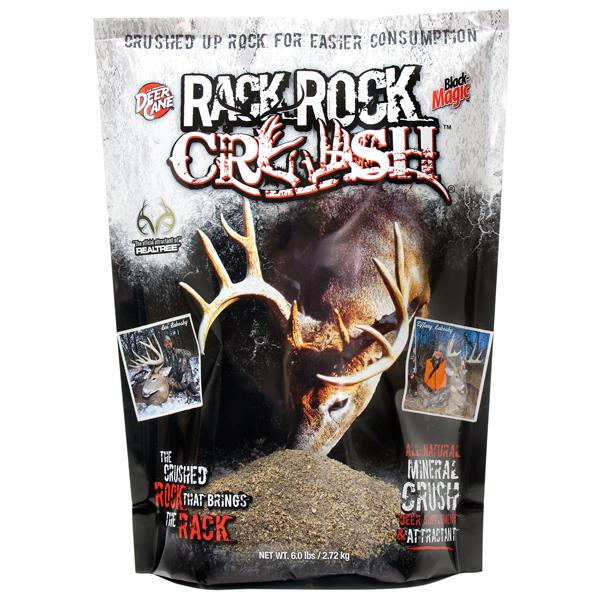 Evh Rack Rock Crush 5# Bag