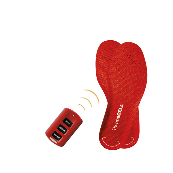 Thermacell THS01S REC Heated Insoles SM