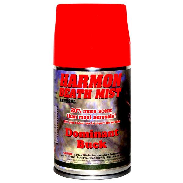 Altus Brands Harm CCHDBAE DOMINANT Buck Death MIST