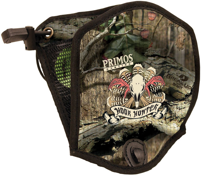 Primos Game Calls 66908 Hook Hunter Mouth Call