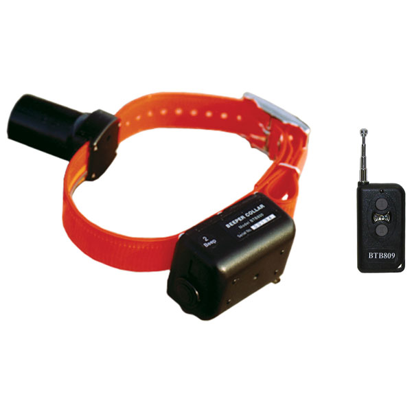 DT Systems Beeper Collar Dlx System