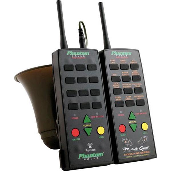 Extreme Dimension Wildlife Quest -Pro Series Wireless Remot