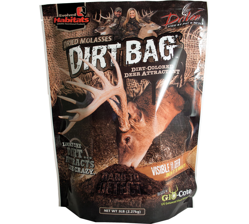 Evolved Habitat DIRT BAG 5LB