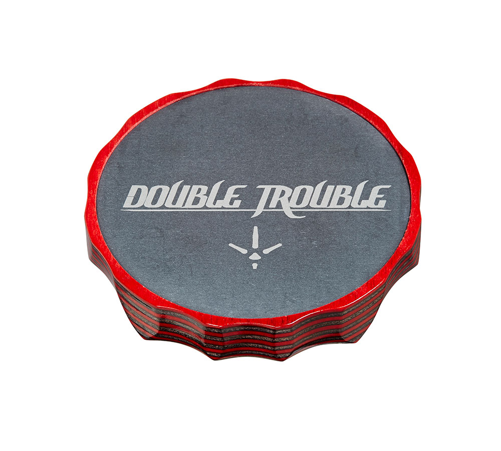 Duel Game Calls DOUB TROUB FRICT POT CALL