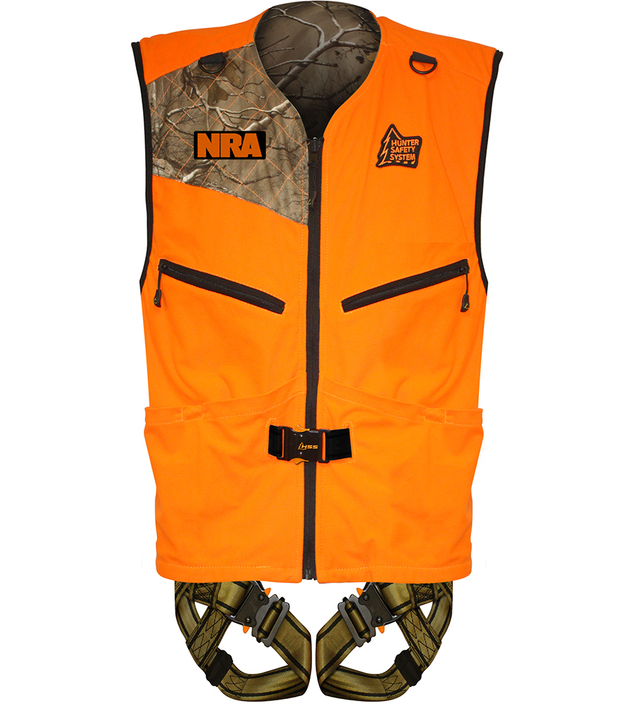 Hunter Safety HSS-420 Harness