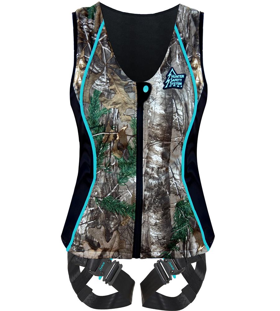 Hunter Safety HSS-660 Harness
