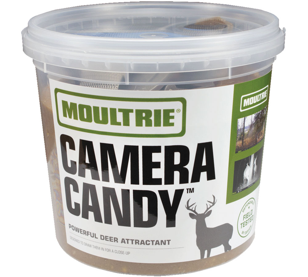 Moultrie Feeders MFS-12723 Camera Candy