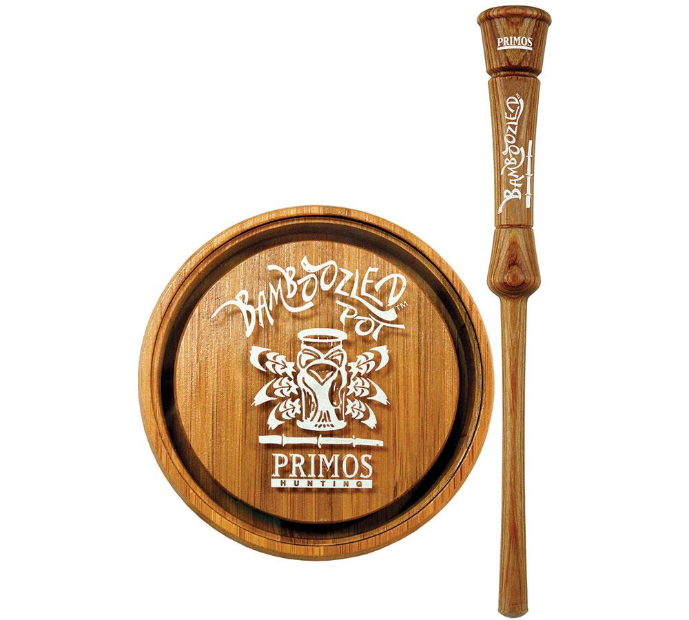 Primos 241 Bamboozled Pot Call