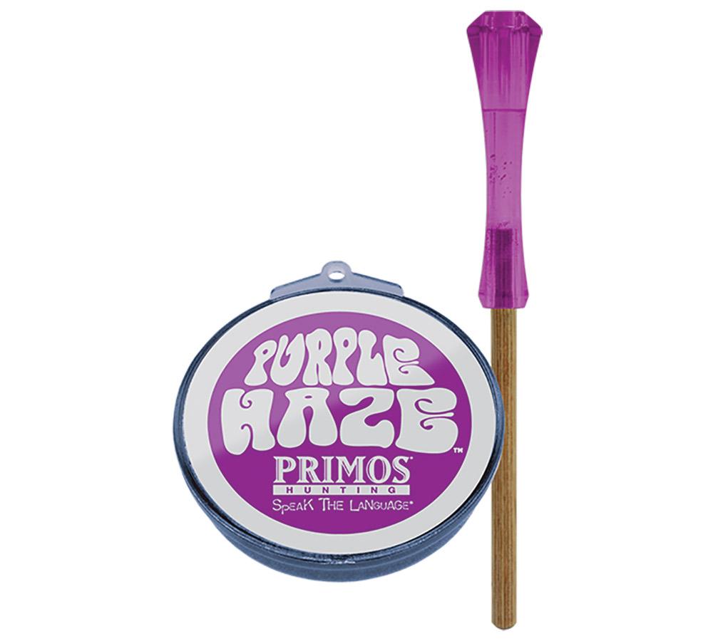 Primos Game Calls 260 Purple Haze