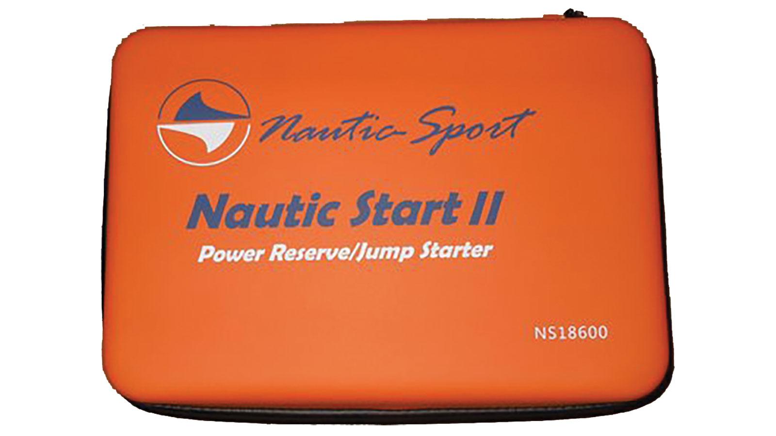 Nautic Sport WATER RESIST CASE NS18600