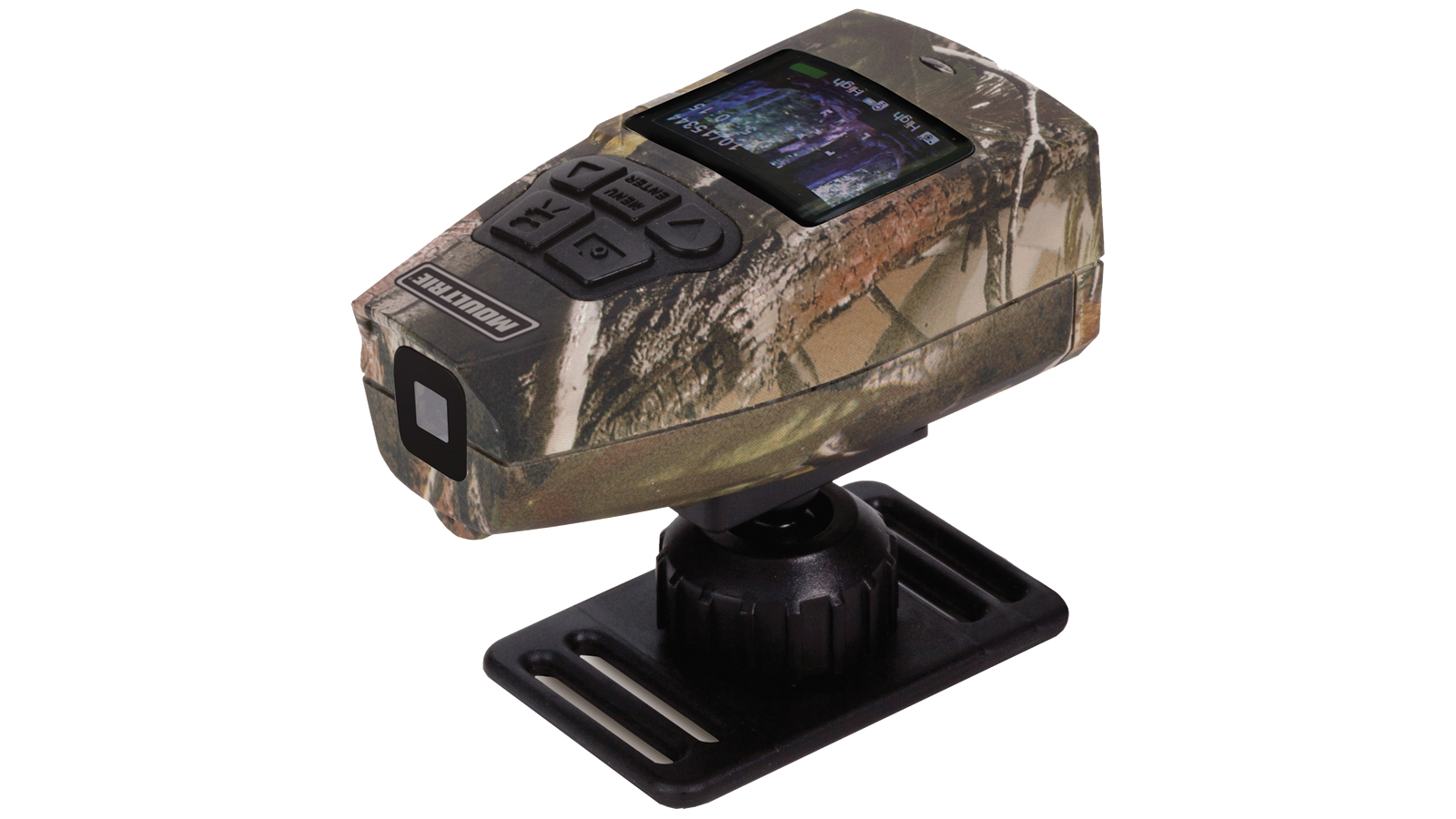 Moultrie ReAction Cam 1080 with Full HD 1080p Video and 5MP Camera