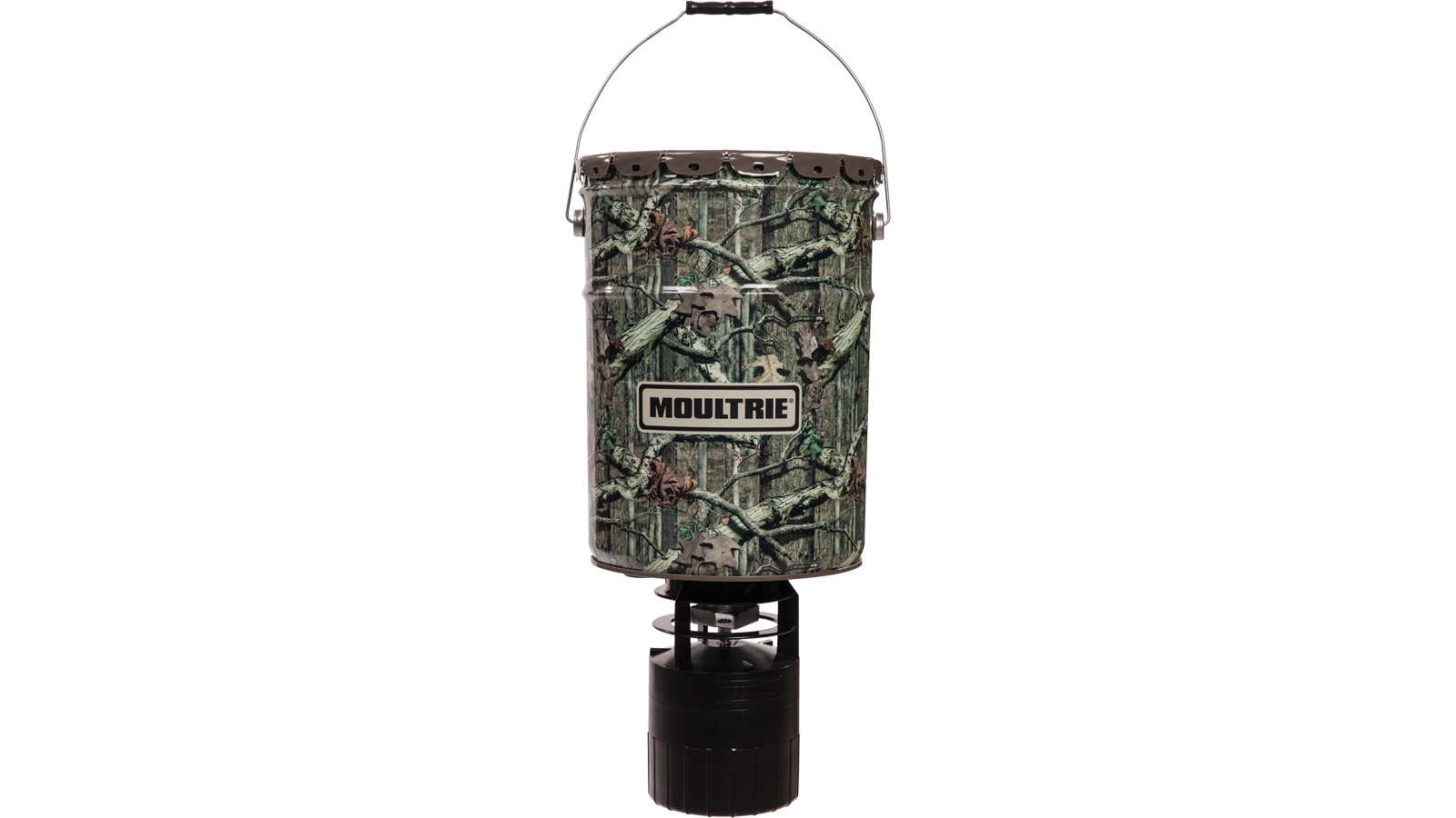 Moultrie MFG13058 Pro Hunter Hanging Feeder 6.5 Gallon