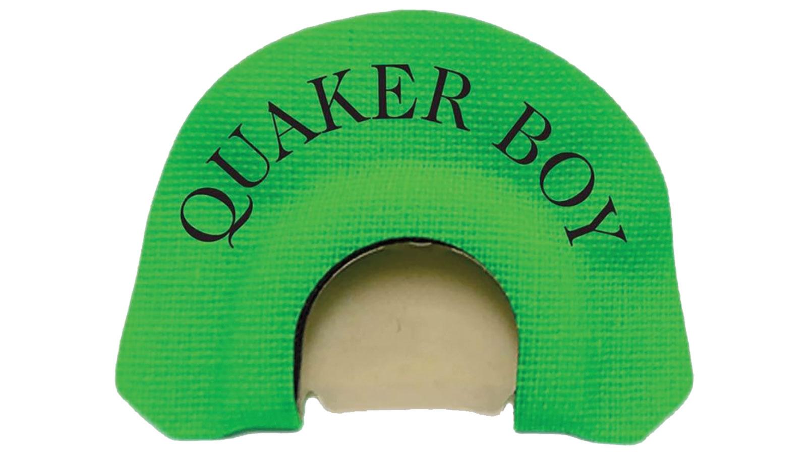 Quaker Boy SEAL RITE OLD BOSS HEN