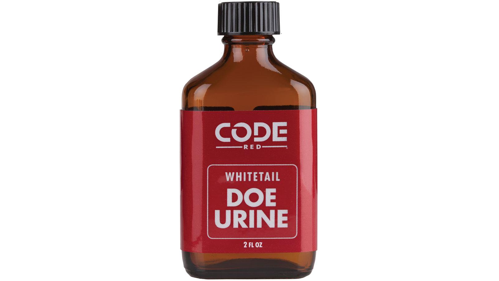 Code Blue Scents CR DOE URINE