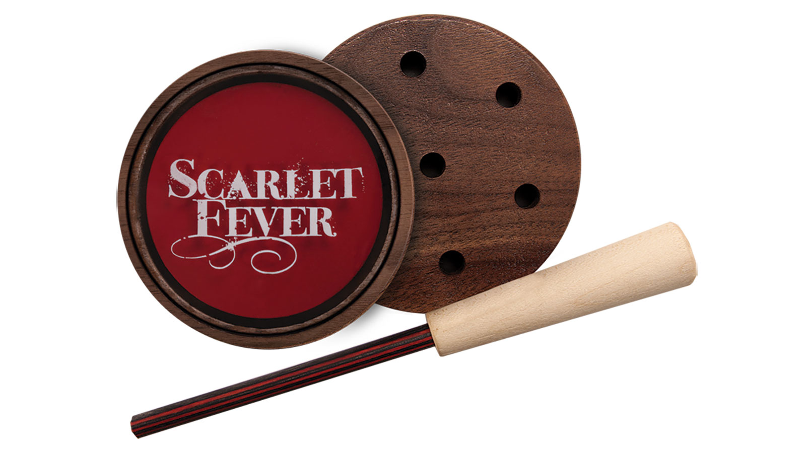 Knight and Hale SCARLET FEVER