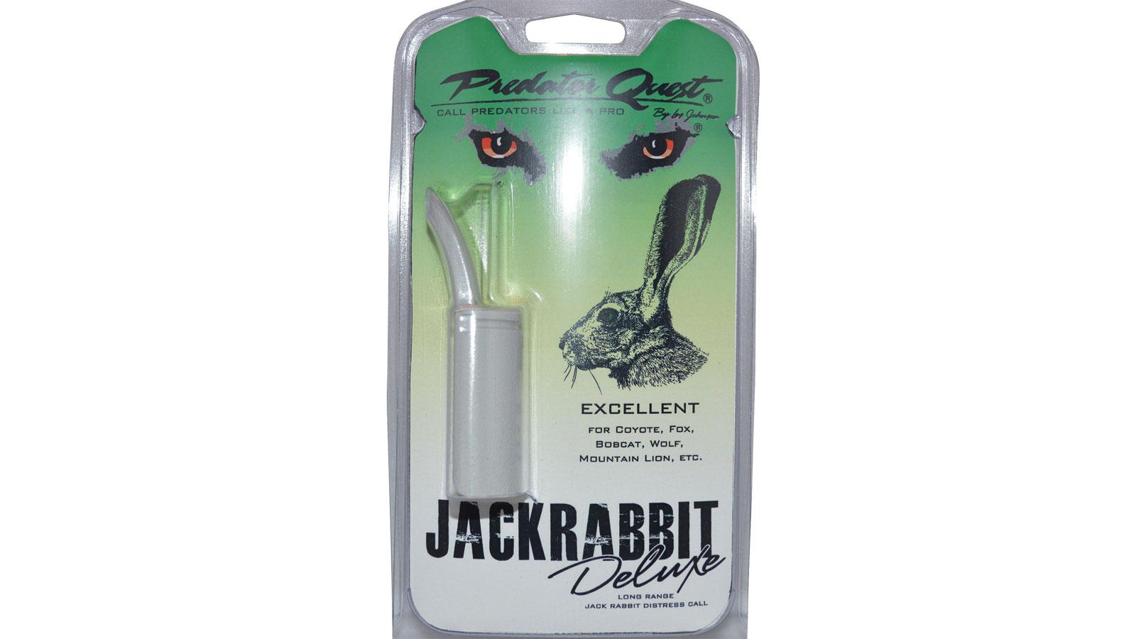 Extreme Dimension Wildlife Predator Quest Deluxe Rabbit