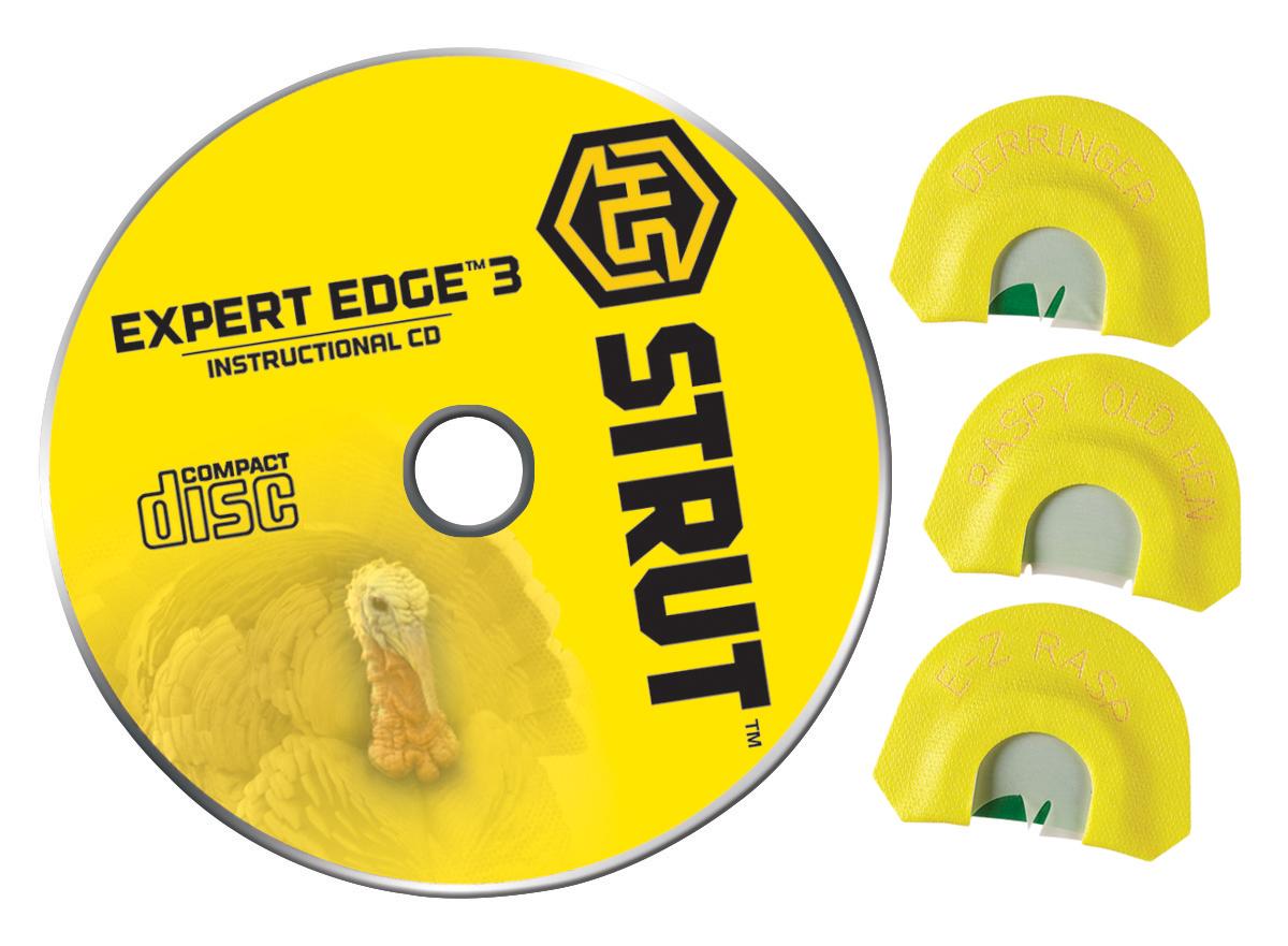 Hunters Specialties COMBO DIA EXPERT EDGE 3