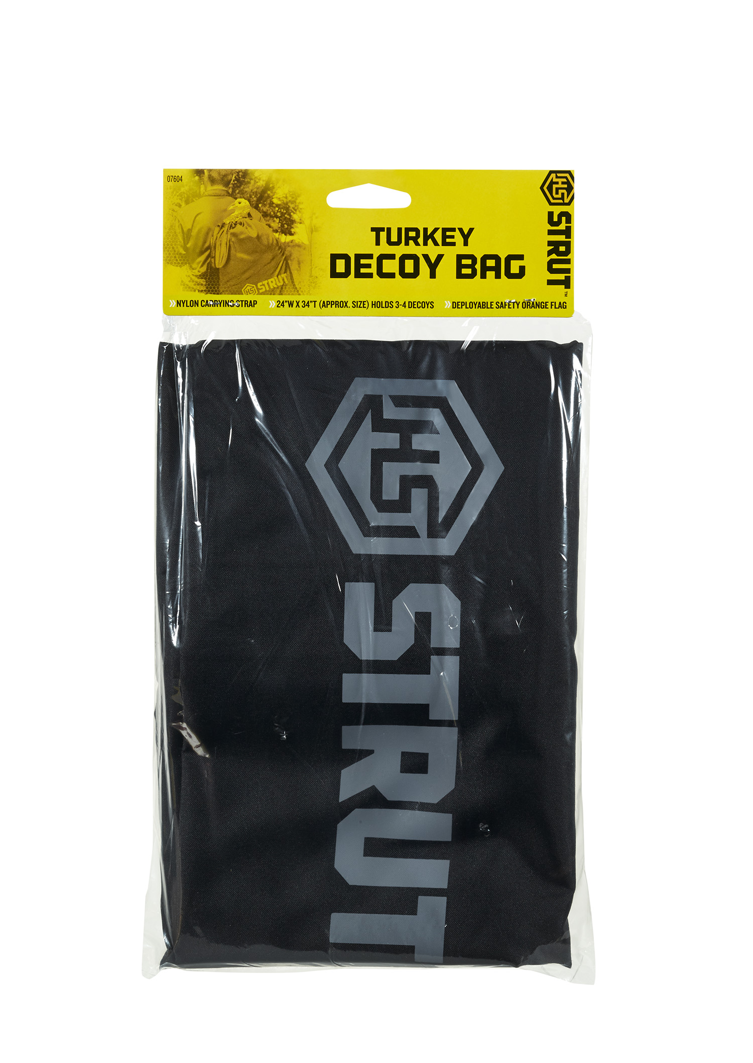 Hunters Specialties TKY DECOY BAG