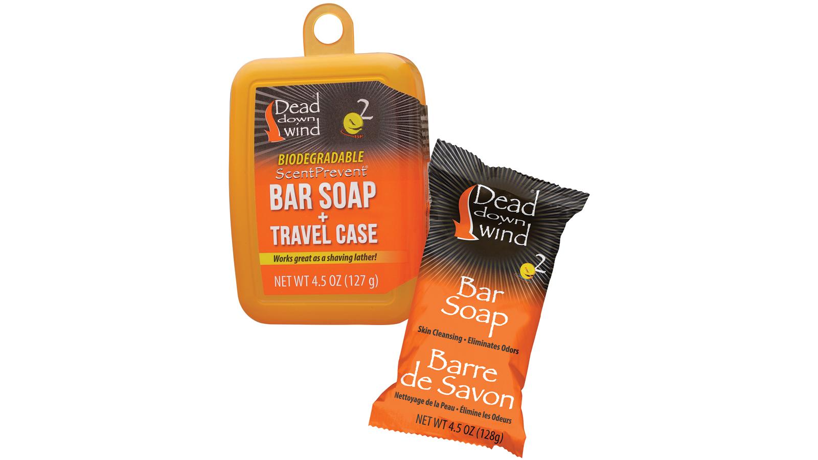 Dead Down Wind 12002 Bar Soap